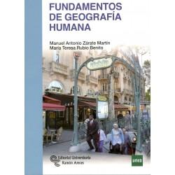 Paisaje, Sociedad y Cultura En Geografia Humana (1c)