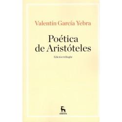 Poetica (edición Trilingüe por Valentin)