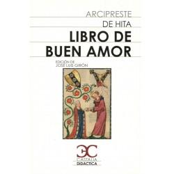 LIBRO DE BUEN AMOR(1c)