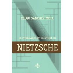Nietzsche: la Experiencia Dionisíaca del Mundo (5720