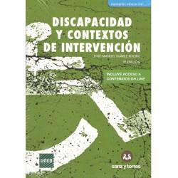 Discapacidad y Contextos de Intervencion. (1c)
