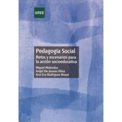 Pedagogia Social. Educacion Social(48503)1c