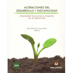 ALTERACIONES DEL DESARROLLO Y DISCAPACIDAD