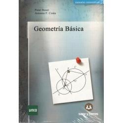 GEOMETRÍA BÁSICA (nueva edición curso 2018-19)