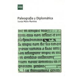 Paleografia y Diplomatica (6701312)