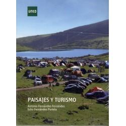 PAISAJE Y TURISMO (novedad curso 2018-19)
