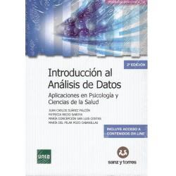INTRODUCCIÓN AL ANÁLISIS DE DATOS (nueva edición curso 2017-18)