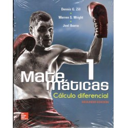 MATEMÁTICAS (cálculo diferencial) novedad curso 2019-20)