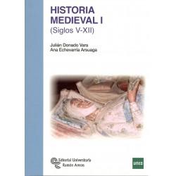 HISTORIA MEDIEVAL I. SIGLOS V-XII
