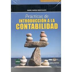 PRACTICAS DE INTRODUCCION A LA CONTABILIDAD (1C)6501103