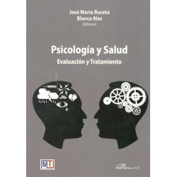Intervencion Psicologica y Salud: Control del Estres( 49520, 6201414)