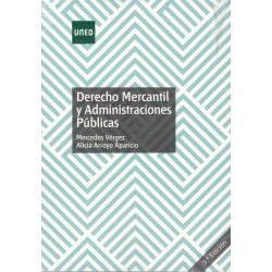 DERECHO MERCANTIL Y ADMINISTRACIONES PUBLICAS