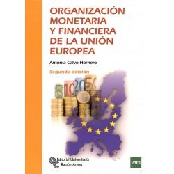 ORGANIZACIÓN MONETARIA Y FINANCIERA DE LA UNIÓN EUROPEA