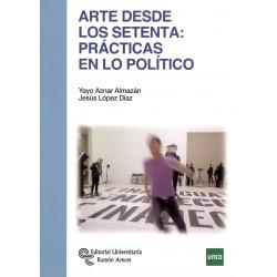 PRÁCTICAS ARTÍSTICAS CONTEMPORÁNEAS (novedad curso 2015-16)