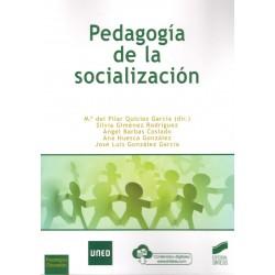 Pedagogia de la Socializacion (1c)