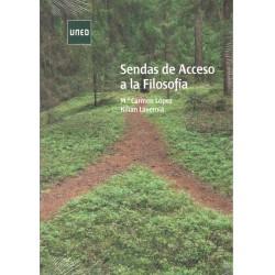 SENDAS DE ACCESO A LA FILOSOFÍA (nueva edición curso 2019-20)