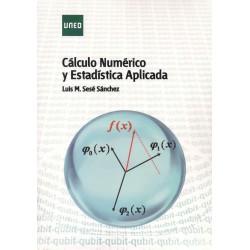CÁLCULO NUMÉRICO Y ESTADÍSTICA APLICADA (nueva edición curso 2019-20)