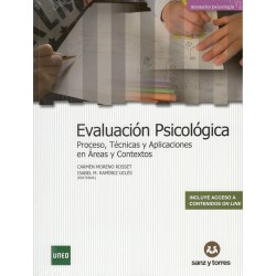 Evaluacion Psicologica.teoria y Ejercicios Practicos de Evaluacion Psicologica (