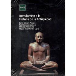 INTRODUCCIÓN A LA HISTORIA ANTIGUA (novedad curso 2019-20)