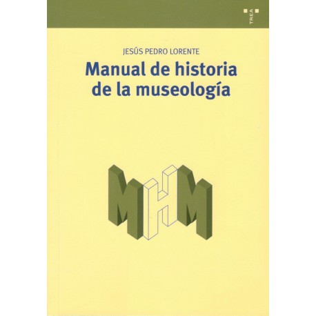 MUSEOLOGIA Y MUSEOGRAFIA (IC)
