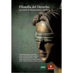 FILOSOFÍA DEL DERECHO (novedad curso 2019-20)