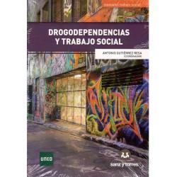 DROGODEPENDENCIAS Y TRABAJO SOCIAL