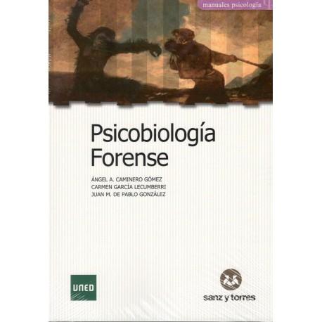 PSICOBIOLOGÍA FORENSE