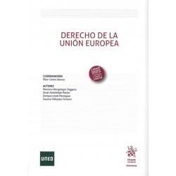 INSTITUCIONES DE LA UNIÓN EUROPEA (novedad curso 2016-17)