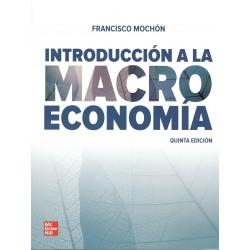 INTRODUCCIÓN A LA MACROECONOMÍA (LIBRO DIGITAL)