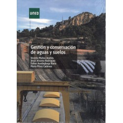 GESTIÓN Y CONSERVACIÓN DE AGUAS Y SUELOS (nueva edición curso 2016-17)