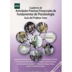 Cuaderno de Actividades Practicas Presenciales de Fund. Biol. Conducta . Guia Pr