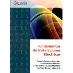 FUNDAMENTOS DE INTALACIONES ELÉCTRICAS