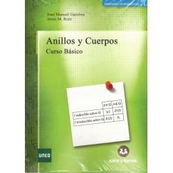 ANILLOS Y CUERPOS. CURSO BÁSICO