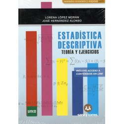 ESTADÍSTICA DESCRIPTIVA (nueva edición curso 2016-17)