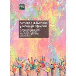 Pedagogia Diferencial y Atencion a la Diversidad (grado Educacion Social)