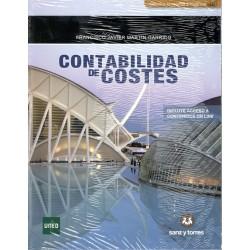 Contabilidad de Costes y Contabilidad de Gestion V I