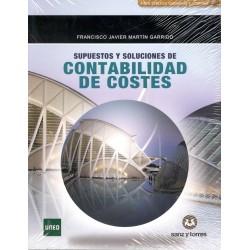Ejercicios y Soluciones de Contabilidad de Costes
