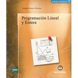 Programacion Lineal y Entera