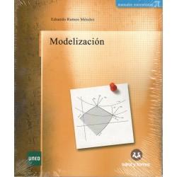 MODELIZACIÓN (novedad curso 2016-17)