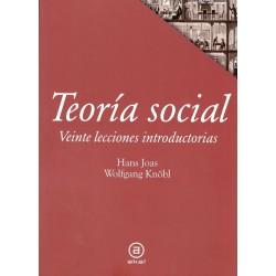 Teoria Sociologica Moderna 6902417(1c)