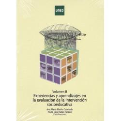 Evaluacion de la Intervencion Socioeducativa. Agentes, Ambitos y Proyectos (grad
