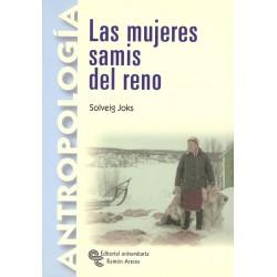 las Mujeres Samis del Reno