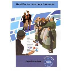 ORGANIZACIÓN DE LOS RECURSOS HUMANOS