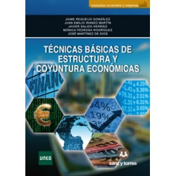 Tecnicas Basicas de Estructura Economica