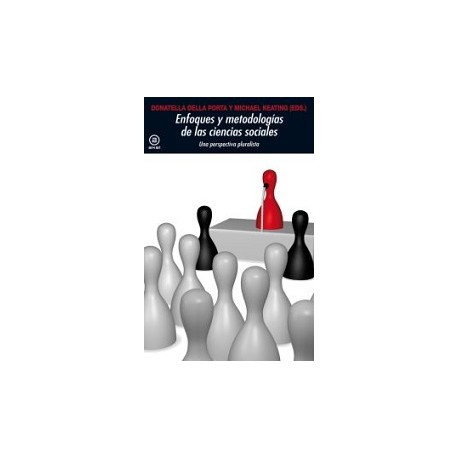 Teoria y Metodos de la Ciencia Politica (1c)