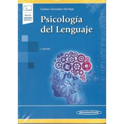 PSICOLOGÍA DEL LENGUAJE (novedad curso 2016-17)