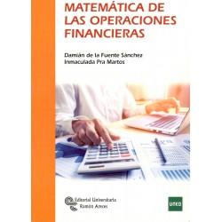 MATEMÁTICA FINANCIERA (novedad curso 2015-2016)