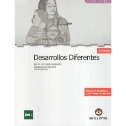 DESARROLLOS DIFERENTES (nueva ed. curso 2020-21)