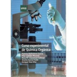 Curso Experimental de Quimica Organica (6103210)