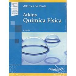 Quimica Fisica (6103302-306) (1/2c)